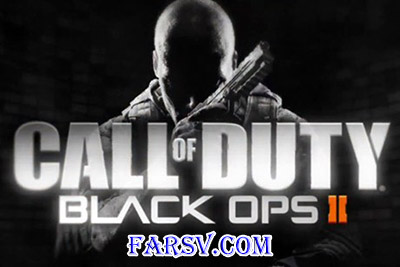 Call of Duty Black Ops II Crackfix-SKIDROW