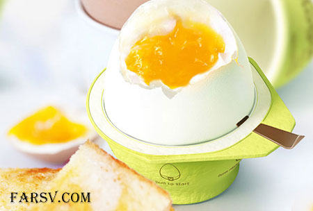 Gogol Mogo Eggs Packaging