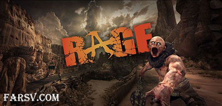 Rage v1.3 Update incl. The Scorchers DLC-SKIDROW