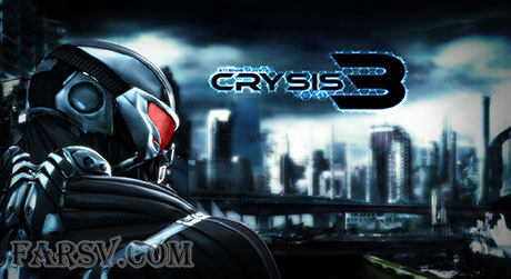 Crysis 3 Update v1.2 INTERNAL-RELOADED