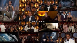 Oscars 2014 The 86th Annual Academy Awards