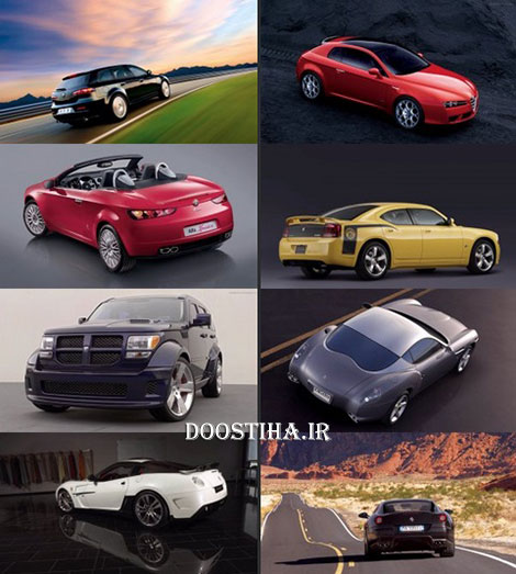 HD Cars Wallpapers Collection