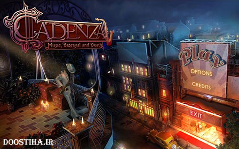Cadenza: Music, Betrayal and Death Collector's Edition