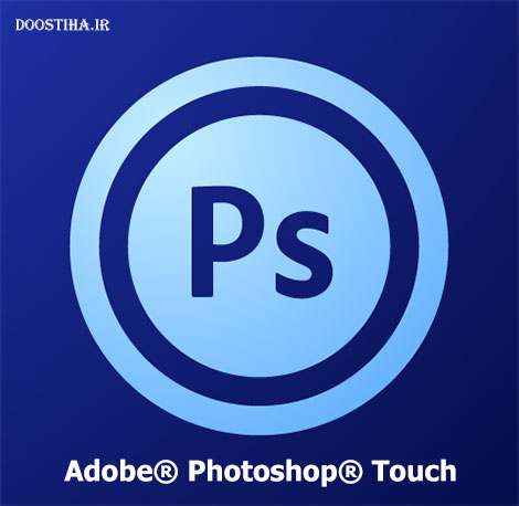 Adobe® Photoshop® Touch