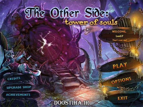 The Other Side: Tower of Souls Final