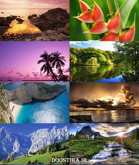 Beautiful Wallpapers of Nature
