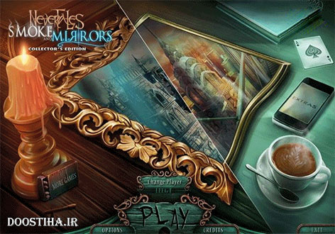 Nevertales 3: Smoke and Mirrors Collector's Edition