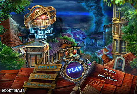 Mystery Tales 2: The Twilight World Collector's Edition