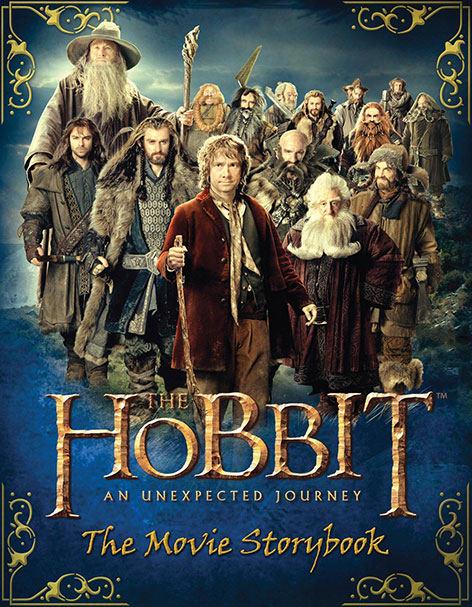دانلود فیلم The Hobbit: An Unexpected Journey 2012