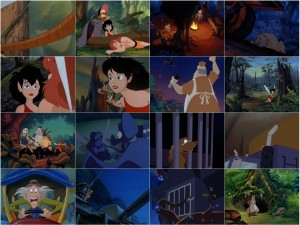 FernGully 2: The Magical Rescue 1998