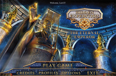 دانلود بازی Hidden Expedition 12: The Eternal Emperor Collector's Edition