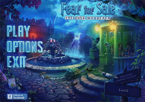 دانلود بازی Fear for Sale 9: The Dusk Wanderer Collector's Edition