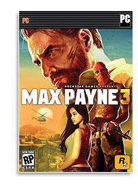 دانلود Max Payne 3 – بازی مکس پین 3