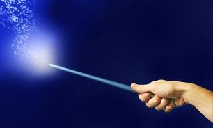 آموزش شعبده بازی در تلفن همراه