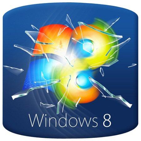 کرک ویندوز 8