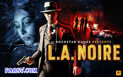 L.A. Noire Update v1.3.2617-RELOADED