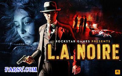 L.A. Noire Update v1.3.2617-RELOADED