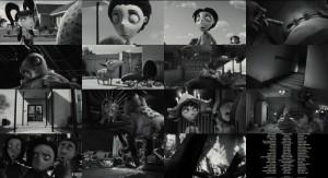 دانلود دوبله فارسی انیمیشن Frankenweenie 2012