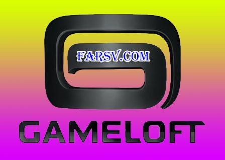 بازی های Gameloft