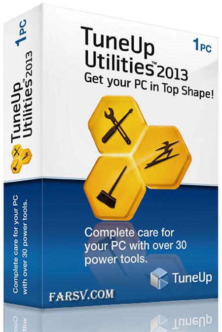 TuneUp Utilities 2013 13.0.3000 Final