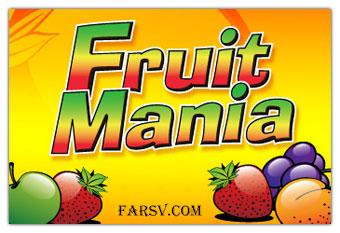 دانلود بازی Fruit Mania برای جاوا