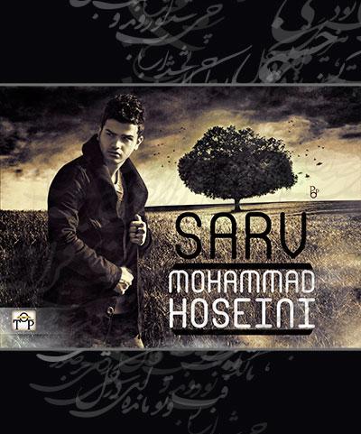 آهنگ جدید سرور با صدای محمد حسینی