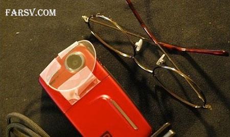 دانلود نرم افزار تبدیل موبایل به عینک Reading Lens