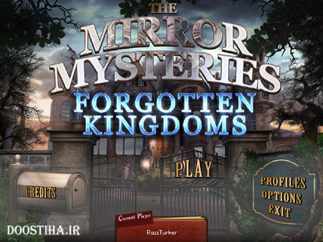 The Mirror Mysteries Forgotten Kingdoms Final