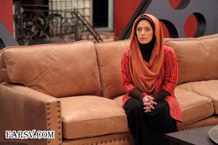 سریال جدید مهران مدیری به نام ویلای من