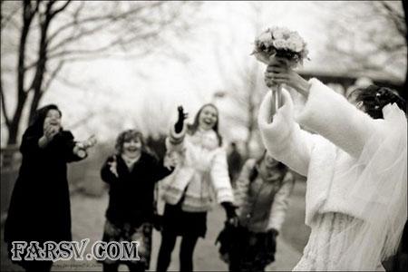 داماد دیر رسید عروس با شخص دیگری ازدواج کرد!