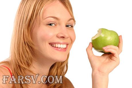 روش های ترک عوامل خرابی دندان