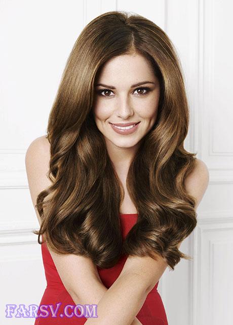 داشتن موهای سالم و زیبا
