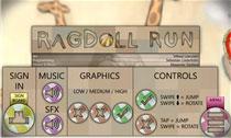Ragdoll Run
