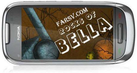 دانلود بازی Rocks of Bella برای تست تمرکز