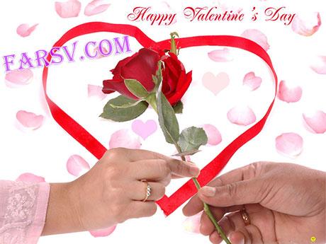 تاریخچه روز ولنتاین
