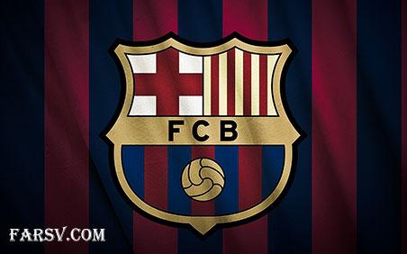 اقدام جالب بازیکنان بارسلونا
