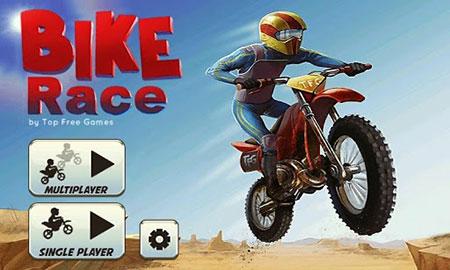 دانلود بازی موتور سواری Bike Race Pro v2.3.0