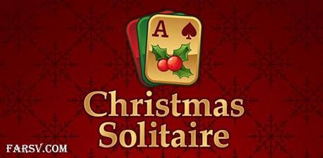 Christmas Solitaire v1.1.0