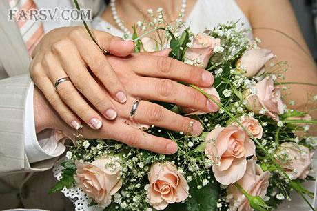 تصمیم گیری برای ازدواج