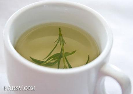 چای اکلیل کوهی