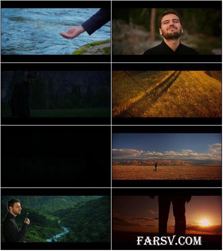 دانلود موزیک ویدیوی جدید سامی یوسف به نام Wherever You Are