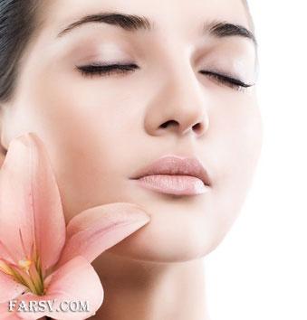 ویتامین هایی که پوست را شاداب و زیبا میکند
