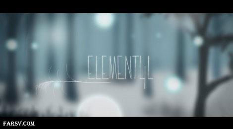 دانلود بازی فکری جدید Element4l