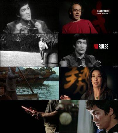 دانلود مستند من بروسلی هستم I Am Bruce Lee