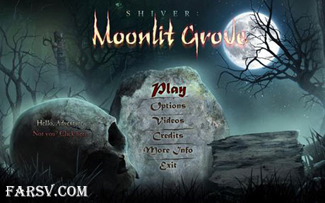 Shiver 3: Moonlit Grove Collector's Edition