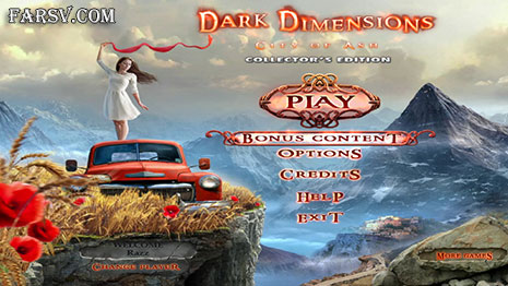Dark Dimensions 3: City Of Ash Collector's Edition Final