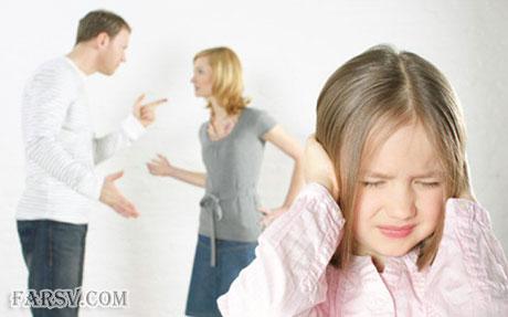 انواع دعواهای والدین با دختران از قدیم تا کنون