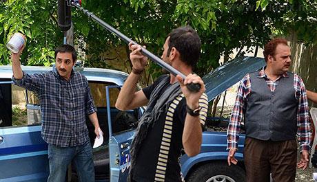 سریال دودکش در ماه رمضان 92