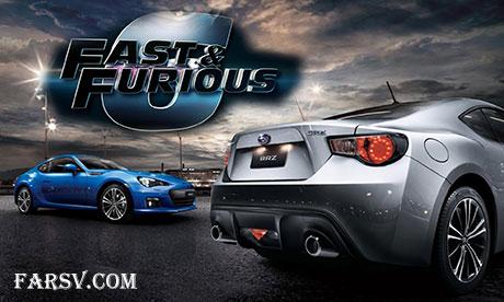 دانلود نسخه سیمبین بازی Fast and Furious 6
