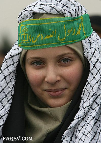روایت زیبا درباره حجاب و نامحرم